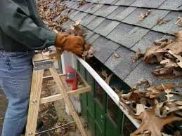 Reliable Gutter Cleaner
