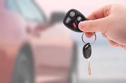 Locksmith Whitby Helping Car Lockout