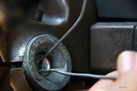 Locksmith Toronto Extracts Car Keys