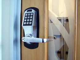 Locksmith Vaughan Commercial Lock Control