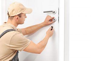 Lock repair Kitchener