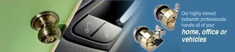 Emergency locksmith K-W