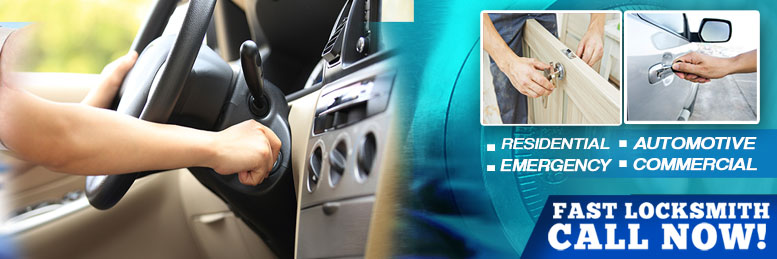 Locksmith Guelph Professionals