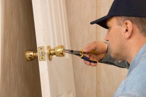 Lock repair Kitchener-Waterloo