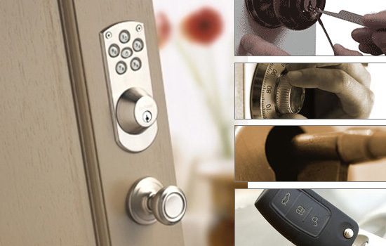Locksmith Guelph Safety Door Features
