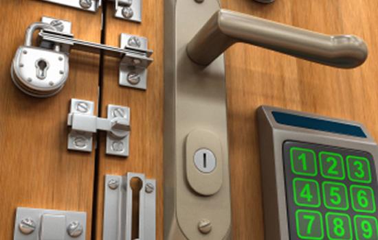 Locksmith Waterloo Security Improved Lock