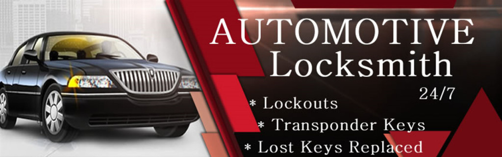 Automotive Locksmith Kitchener