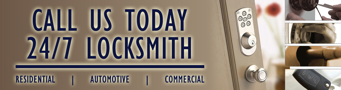 Kitchener Commercial Locksmiths