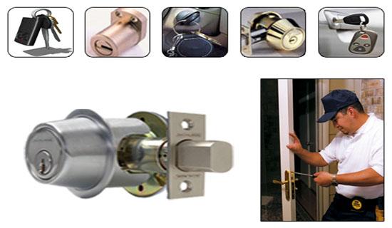 Re Key Locksmith Waterloo