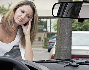 Locksmith Woodstock Important Car Help