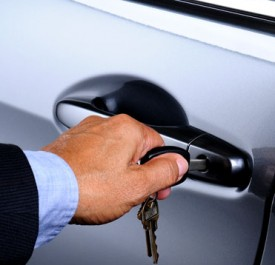 Kitchener Automotive Locksmith
