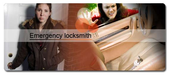 Emergency Locksmith Woodstock
