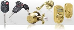 Locksmith Richmond Hill Local