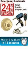 Locksmith Kitchener Fast Help