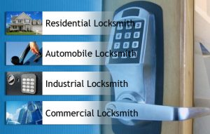 Locksmith Kitchener Local Team
